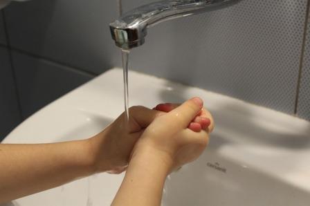 Le lavage des mains : une mesure essentielle de prévention